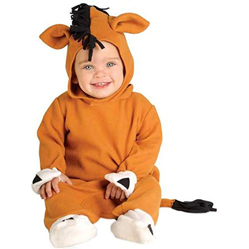 Infant Baby Horse Halloween Costume ()