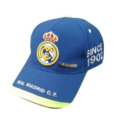 Gorra Real Madrid Junior: Amazon.es: Deportes y aire libre