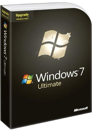 upgrade to 64 bit windows 7
