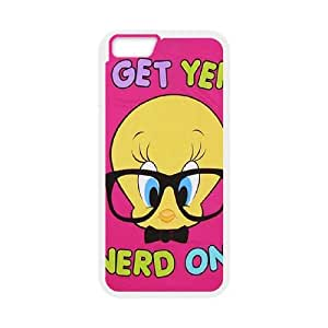 Tweety Bird iPhone 6 4.7 Inch Cell Phone Case White yyfabb-138317