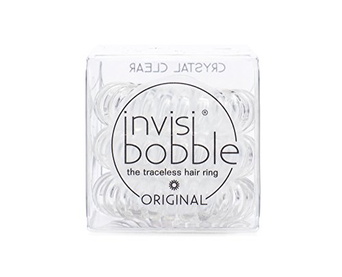 Invisibobble - Rubber Hair Bands Invisibobble by Invisibobble