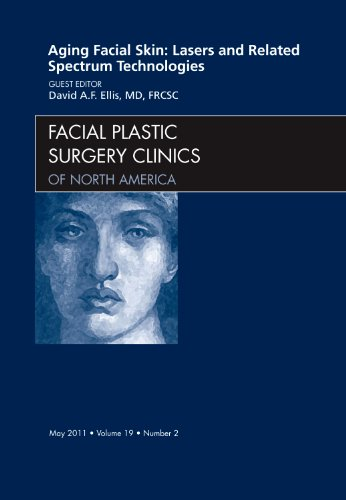 Aging Facial Skin: Lasers and Related Spectrum Technologies, An Issue of Facial Plastic Surgery Clinics (The Clinics: ()
