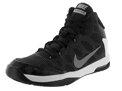 Boy's Nike 'Zoom - Without a Doubt' Basketball Shoe, Size 4