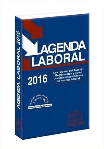 Agenda Laboral 2016: Amazon.es: Ediciones Fiscales Isef: Libros