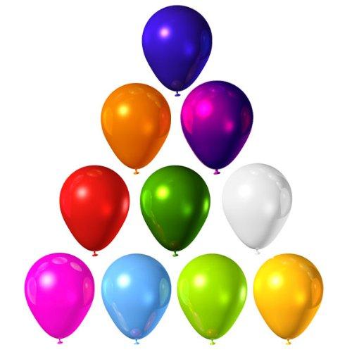 100 x 12inch Latex Party Balloons Purple Wedding Birthday D?cor Balloon
