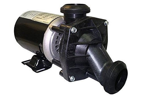 Hot Tub Jacuzzi Pump 1.0HP 240V 1-SPEED WITHOUT CORD J-PUMP 2500-250 - Jacuzzi Tub Pump