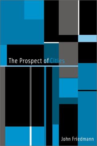 Prospect Of Cities