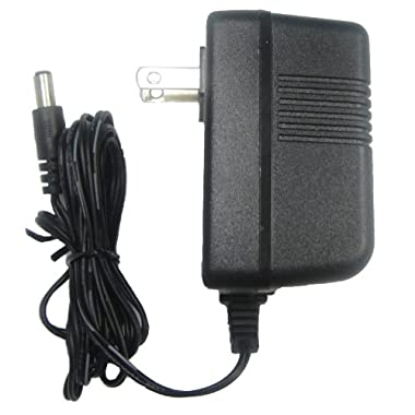 iTouchless AC Power Adaptor for Stainless Steel Recycle Trash Can