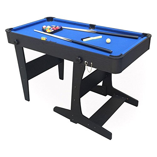 Voit-Spacesaver-4-ft-Billiard-Table