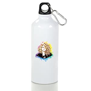 Tori Kelly Cool Aluminum Sports Water Bottle - 400/500/600ML 600ml