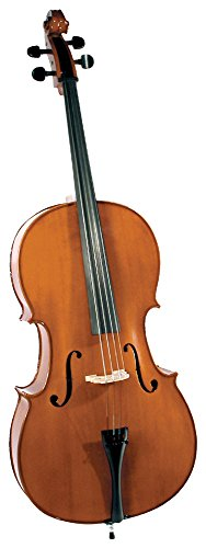 Cremona SC-175 Premier Student Cello Outfit - 4/4 Size by Cremona