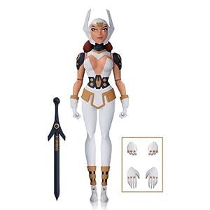 41MVcdSqZiL. SS300 Prannoi DC Collectibles Justice League Gods and Monsters Wonder Woman Action Figure