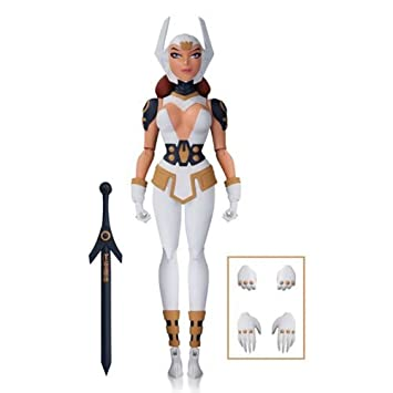 Amazon.com: DC Collectibles Justice League Gods And Monsters ...