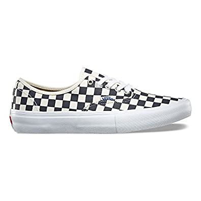 vans checkerboard authentic