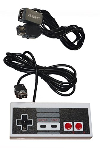 zebest-6-feet-extension-cable-controller-cord-for-nes-classic-mini-edition-2016