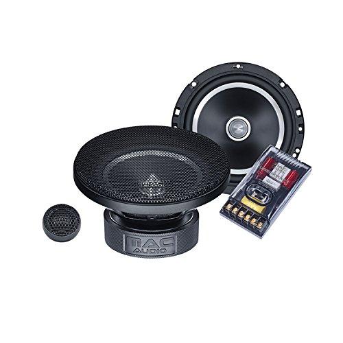 Altavoces Mac Audio Ü berkraft 2.16 2 Ví as, 6.5' 600W 91dB 6.5 600W 91dB D1610416