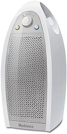 Jarden HAP9412W-TUA 10.2m² Gris, Color blanco - Purificador de ...
