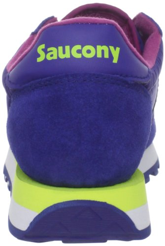 Women's Original Jazz Yellow Trainer Navy Saucony qRExCfw5