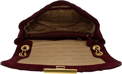 Michael Kors , Sac pour femme à porter à l'épaule Plum