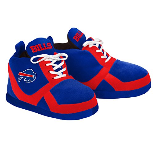 Buffalo Bills 2015 Sneaker Slipper Large ()