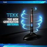 TEKK Short Antenna Compatible with Ford Raptor