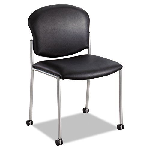 Round Back Guest Chair - 4