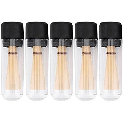5pcs-bassoon-reeds-medium-cork-reeds