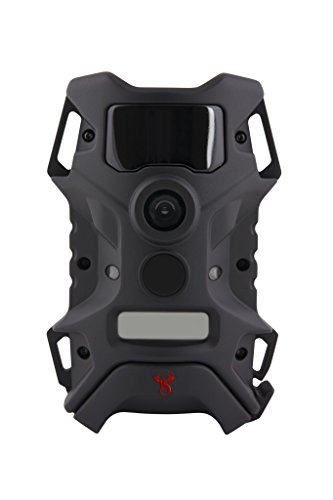 Wildgame Innovations Terra Extreme 10 Lights Out Black Flash Trail Camera