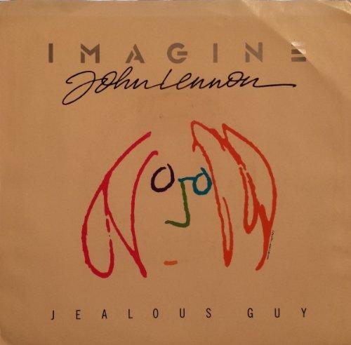 Jealous Guy / Give Peace a Chance