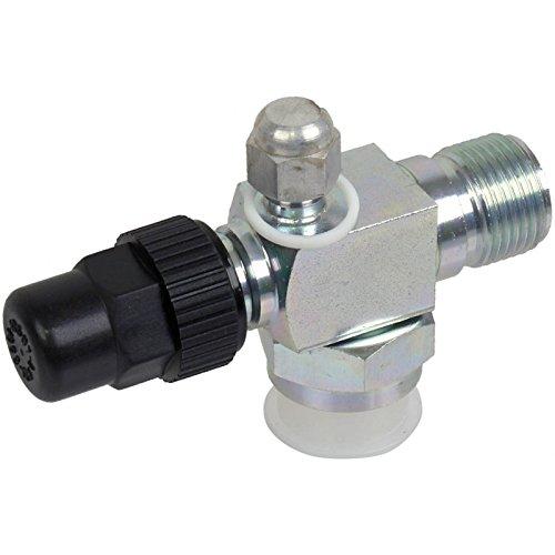 MACs Auto Parts 41-68251 Compressor Suction (Mac Compressor)