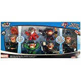 Marvel Playskool Mixable, Mashable Heroes! Super Hero Assembly Pack Mr. Potato Head (944781)