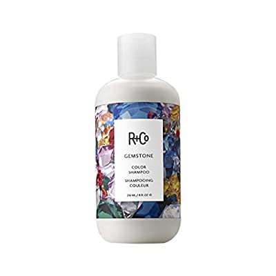 R+Co Gemstone Color Shampoo