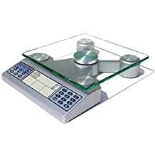 EatSmart Digital Nutrition Scale - Professional Food and Nutrient Calculator