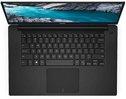 Dell XPS 15 7590 Laptop 15.6 inch, FHD InfinityEdge, ninth Gen Intel Core i7-9750H, NVIDIA GeForce GTX 1650 GDDR5, 512GB SSD, 8GB RAM, Windows 10 Home, XPS7590-7541SLV-PUS
