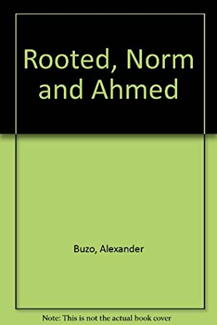 book cover of Rooted