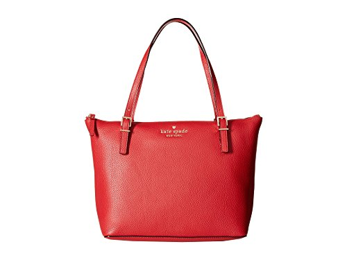 Kate Spade Orange Handbag - 9