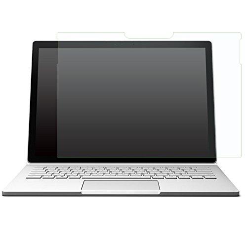 MoKo Microsoft Surface Book Screen Protector, [Scratch Terminator] Premium HD Clear 9H...