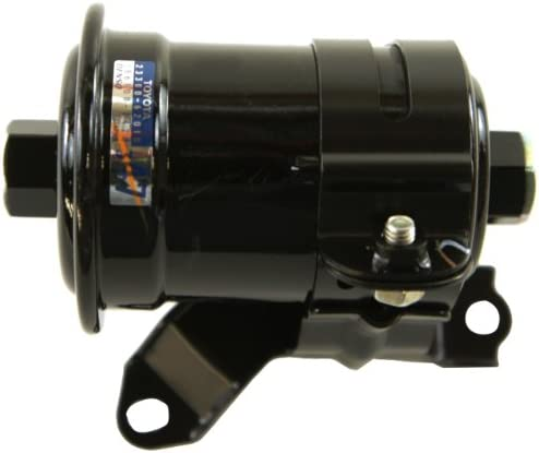 Amazon.com: Toyota Genuine Parts 23300-62010 Fuel Filter: AutomotiveAmazon.com