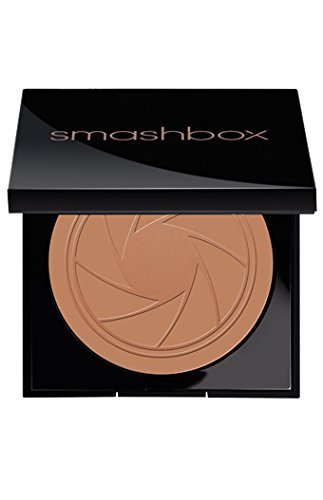 Smashbox Matte Bronzer