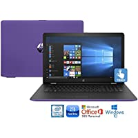 HP 15-BS008CY 2KV91UAR#ABA 15.6-Inch Traditional Laptop