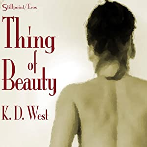 Thing of Beauty (Erotic Tales) Audiobook