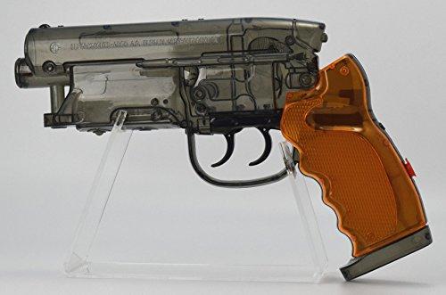 Fullcock Takagi type 2019 model normal version clear black color polystyrene water gun