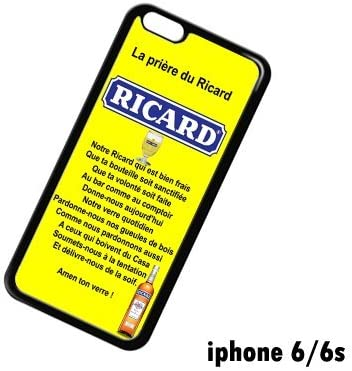 coque iphone 7 ricard