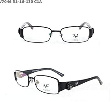6cfe37a0210a Image Unavailable. Image not available for. Color  Versace 19.69 Eyeglasses-  ...