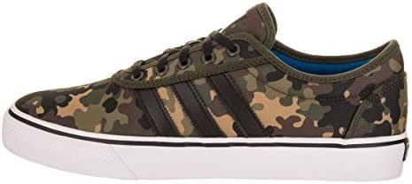 adidas Men's Originals Adi-Ease BY4034 NGTCAR/CBLACK/FTWWHT Skate Shoe