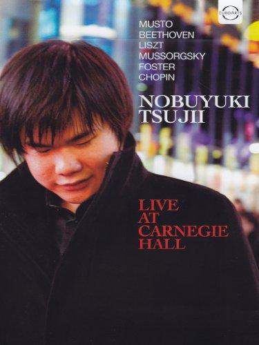 Nobuyuki Tsujii - Live at Carnegie Hall ()