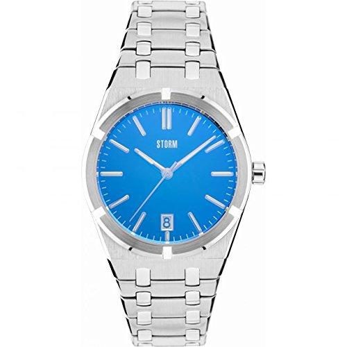 Storm London Hixter 47308/LB Reloj de Pulsera para hombres Momento Estelar de Diseño: Amazon.es: Relojes