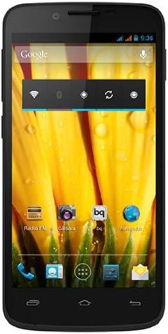 BQ Aquaris 5 HD - Smartphone libre Android (pantalla de 5