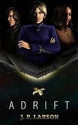 Adrift (Dawson's Star Book 1)