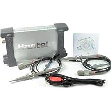 Hantek PC Based USB Digital Storage Oscilloscope 6022BE, 20Mhz Bandwidth